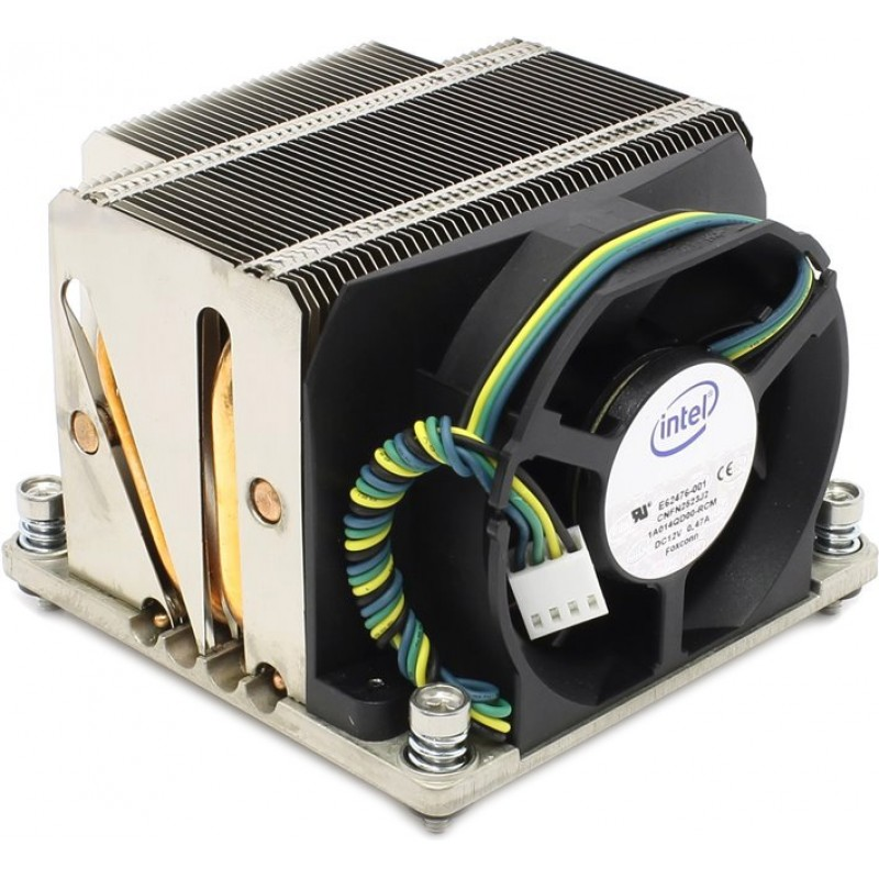 Intel Xeon Thermal Solution STS200C chladič