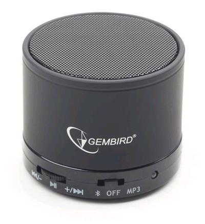 GEMBIRD Bluetooth Reproduktor SPK-BT-03