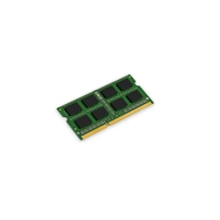 Kingston Kingston Notebook Memory 4GB 1333MHz SODIMM Single Rank
