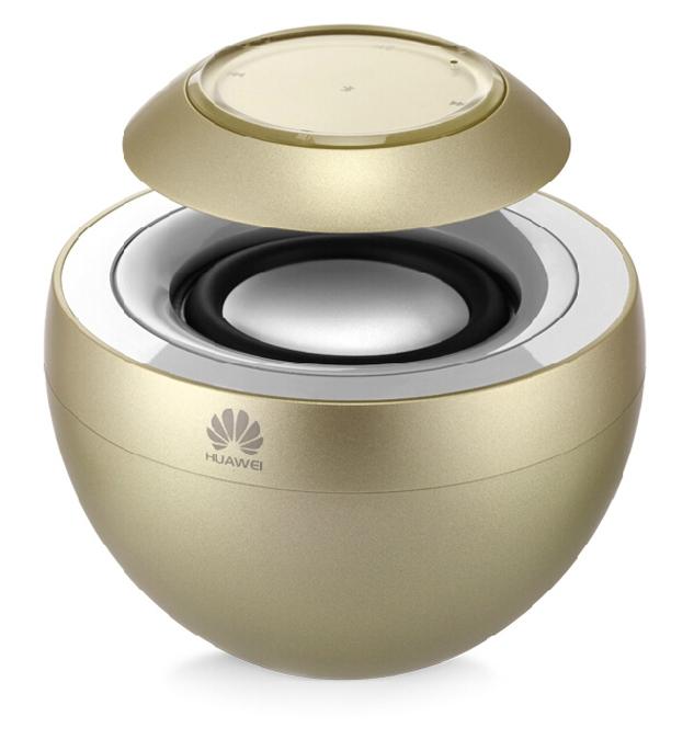 Huawei Bluetooth reproduktor Zlatý