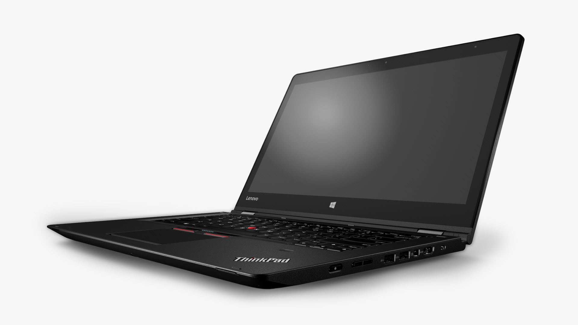 "ThinkPad P40 Yoga 14"" IPS Touch FHD/i7-6500U/256GB SSD/8GB/NVIDIA M500M/B/F/Win 10 Pro"