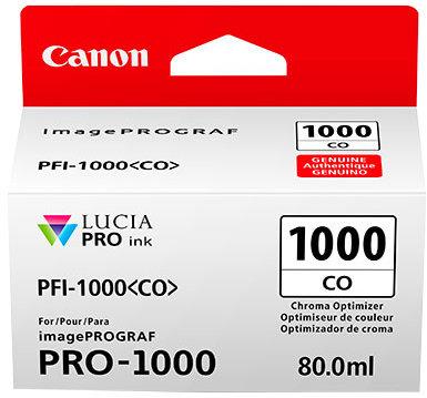 Canon cartridge PFI-1000 CO Chroma Optimizer Ink Tank