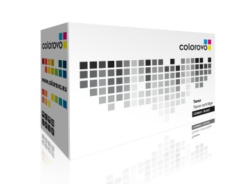 Toner COLOROVO 55X-BK | black | 12500 str. | HP CE255X
