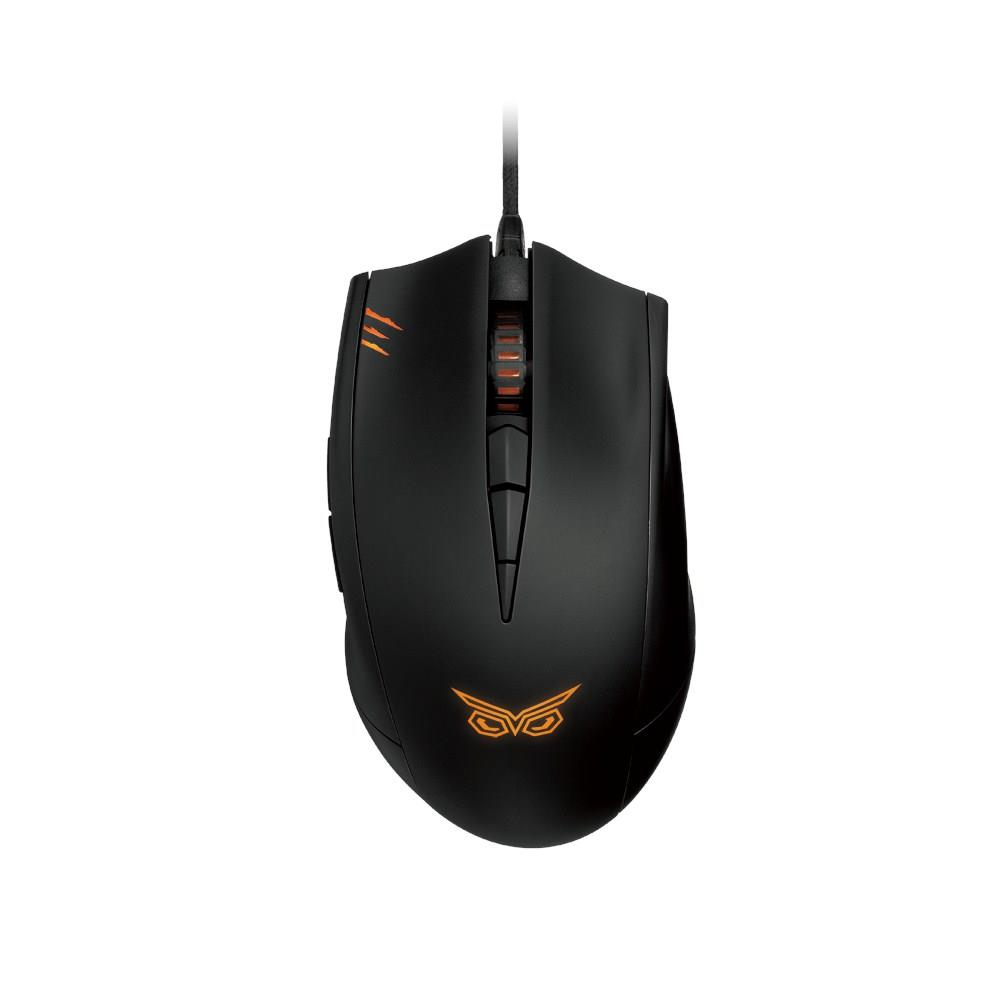 ASUS Optical Gaming Mouse Strix Claw