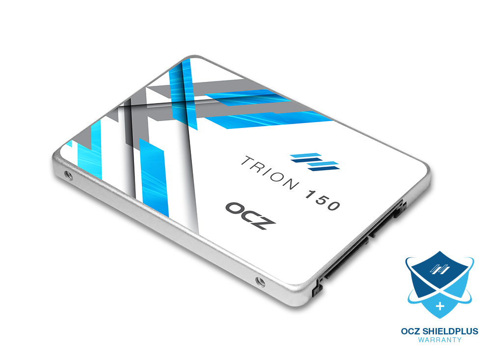 "SSD 2,5"" 240GB OCZ Trion 150 Series SATAIII"