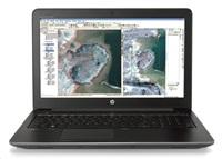 """HP Zbook 17 G3 i7-6820HQ/1x16 GB/256GB Z Turbo Drive PCIe + 1 TB HDD /Quadro M4000M 4GB /17,3"""" FHD/Win 10P + Win 7P"""