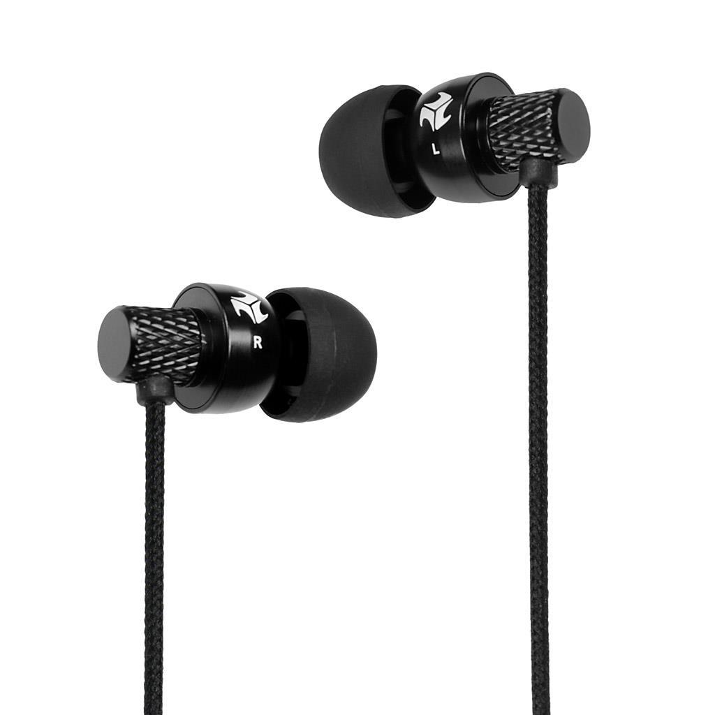 I-BOX Z3 BLACK sluchátka Audio Mobile