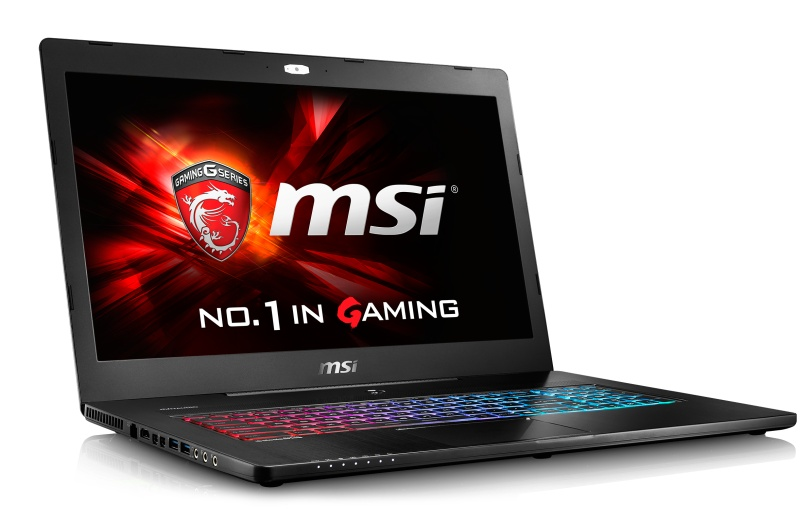 "MSI GS72 6QC-062CZ Stealth/ i7-6700HQ Skylake/16GB/128GB SSD+1TB HDD/GTX960M, 2GB/17,3"" FHD IPS/ W10 + dárky"