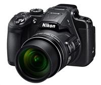 Nikon kompakt Coolpix B700, 20.3MPix, 60x zoom - černý