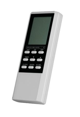 TRUST Dálkové ovládání s časovačem ATMT-502