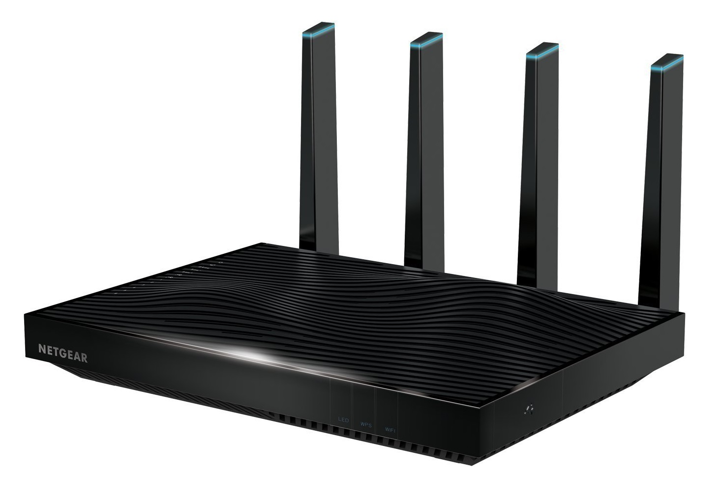 NETGEAR 7PT AC5300 SMART WIFI ROUTER, R8500