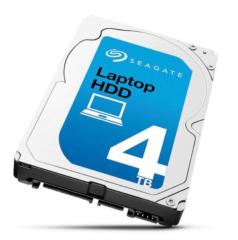 "HDD 2,5"" 4TB Seagate Laptop 128MB SATAIII 5400rpm"