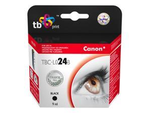 Ink. kazeta TB kompatibilní s Canon BCI-24BK Black