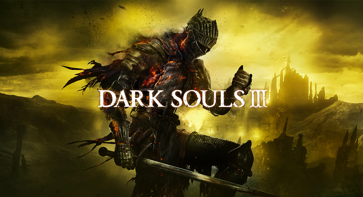 PS4 - Dark Souls 3