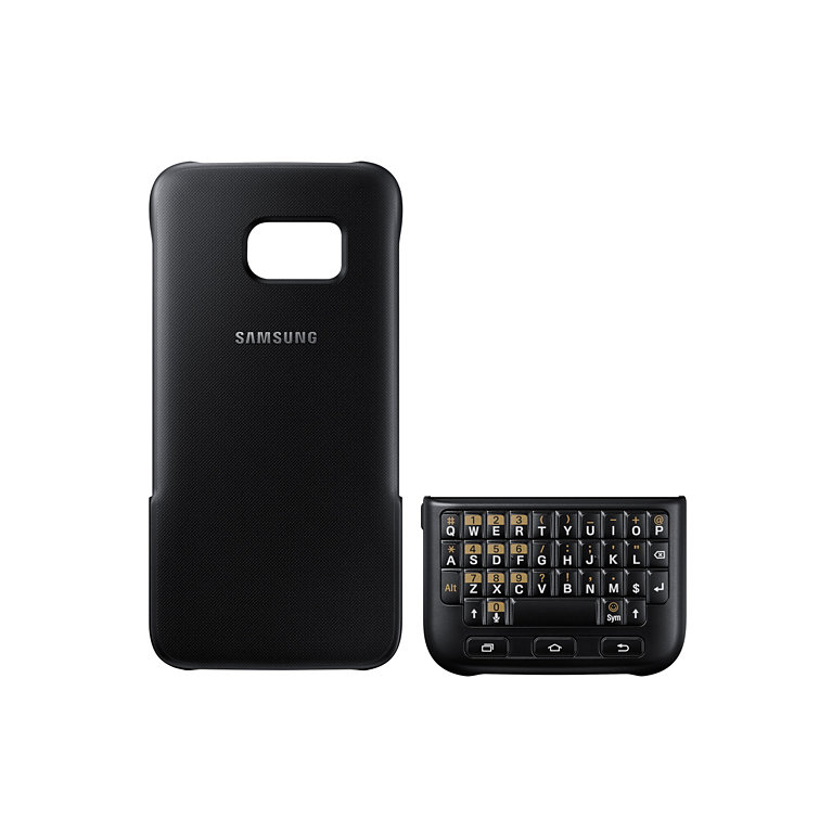Samsung Keyboard Cover pro S7 edge(G935) Black