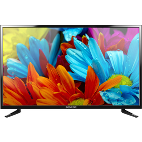SLE 40F11 FULL HD LED TV SENCOR