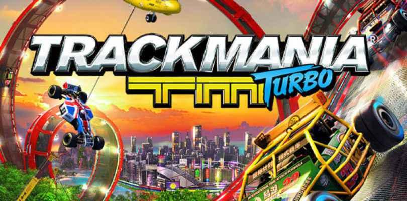 Ubisoft PC hra Trackmania Turbo