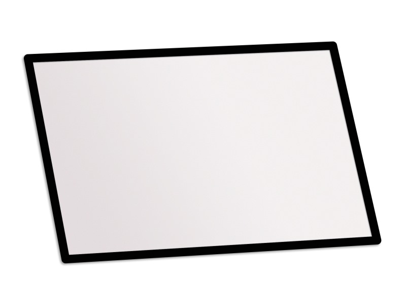 Rollei ochranná skleněná fólie pro LCD displej pro CANON EOS 700D/ 750D/ 760D