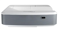 Optoma projektor X320UST ultra short throw (XGA, FULL 3D, 4 200 ANSI, 20 000:1, 2x HDMI, 16W speaker)