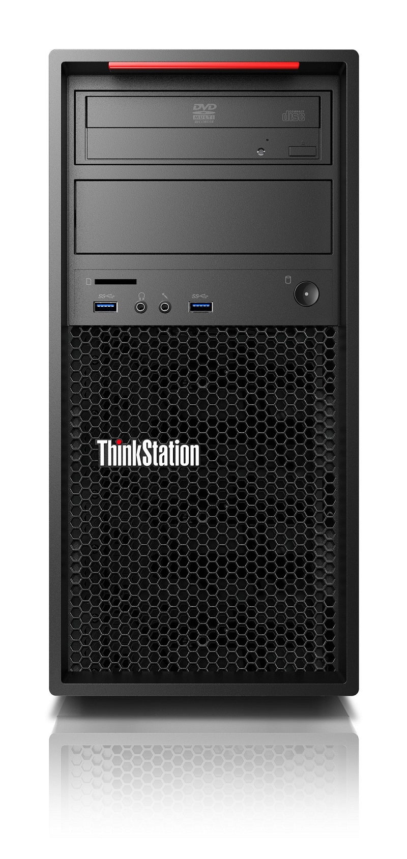 ThinkStation P310 E3-1275 v5 3,60GHz/4GB/256GB SSD/DVD-RW/Tower/Win7PRO+Win10PRO