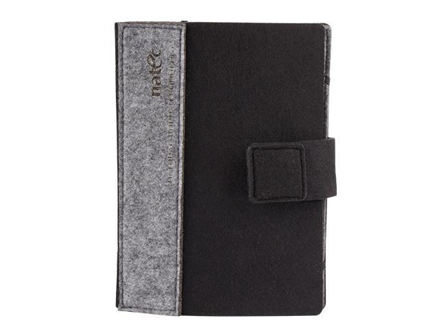 Natec Kindle case Sheep 6'' Black-Grey