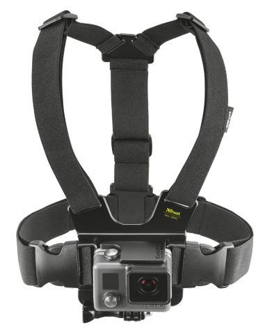 UR CHEST HARNESS F/ACTIONCAM