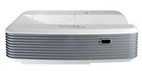 Optoma interaktivní projektor X319USTir ultraST (XGA, FULL 3D, 3 200 ANSI, 18 000:1, 2x HDMI, 2x VGA, 16W speaker)