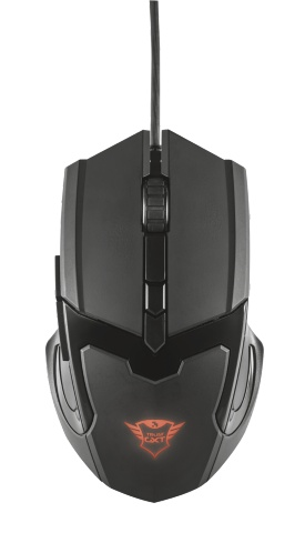 myš TRUST GXT 101 Gaming Mouse