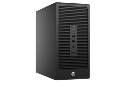 HP 285G2 MT, AMD A4-5300B, 1x4 GB, HDD 500 GB, Radeon HD7480D, usb klávesnice a myš , DVDRW, Win10Pro DWN7