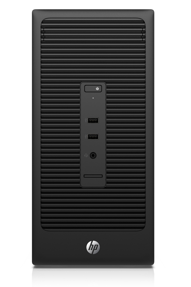 HP 280 G2 MT i3-6100/4GB/500GB/DVD/1NBD/DOS