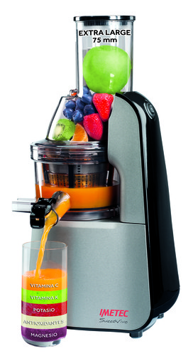 7846 Slow Juicer SJ 1000 Wellness