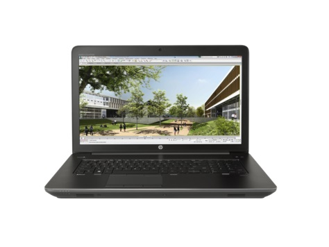 "HP Zbook 17 G3 i7-6700HQ/8GB/500GB HDD/Quadro M1000M 2GB/17,3"" FHD/FreeDOS"