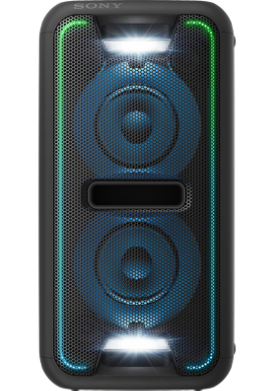 Sony Hi-Fi G-Tank GTK-XB7, USB,MP3,BT,NFC, černý
