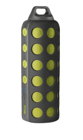 URBAN REVOLT Bezdrátový reproduktor Ambus Outdoor Bluetooth speaker - black (bluetooth, přenosný, nabíjecí)