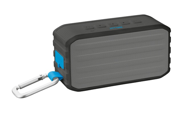TRUST Urban Veltus Outdoor Bluetooth Speaker
