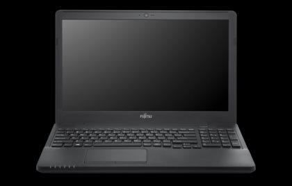 """Fujitsu LIFEBOOK A556/i5-6200U/8GB DDR4/500GB HDD/15,6"""" HD/HD520/DRW/Win10Pro+Win7Pro"""