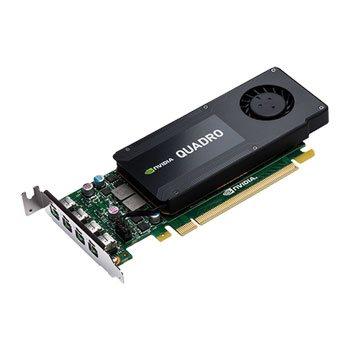 NVIDIA Quadro K1200 4GB