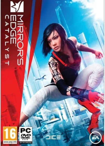 Electronic Arts PC hra Mirrors Edge 2 Catalyst