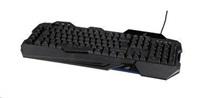 Hama uRage gamingová klávesnice Exodus Macro, podsvícená